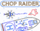 Play WhiteboardWar: ChopRaider