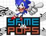 Play GamePops Sega Generation Version