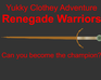 Play Renegade Warriors