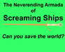 Play The Neverending Armada of Screaming Ships