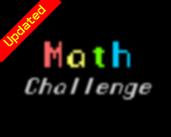 Play Math Challenge