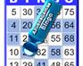 Play AzuanaGames: Mini-Bingo