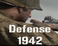 Play Defense 1942