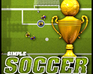Play Simple Soccer Championship