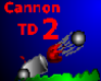 Play Cannon Tower Defence 2