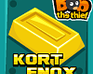 Play Bob the thief 2: the kort fnox