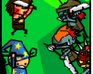 Play Vertical Drop Heroes