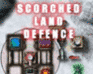 Play Scorched Land Defence