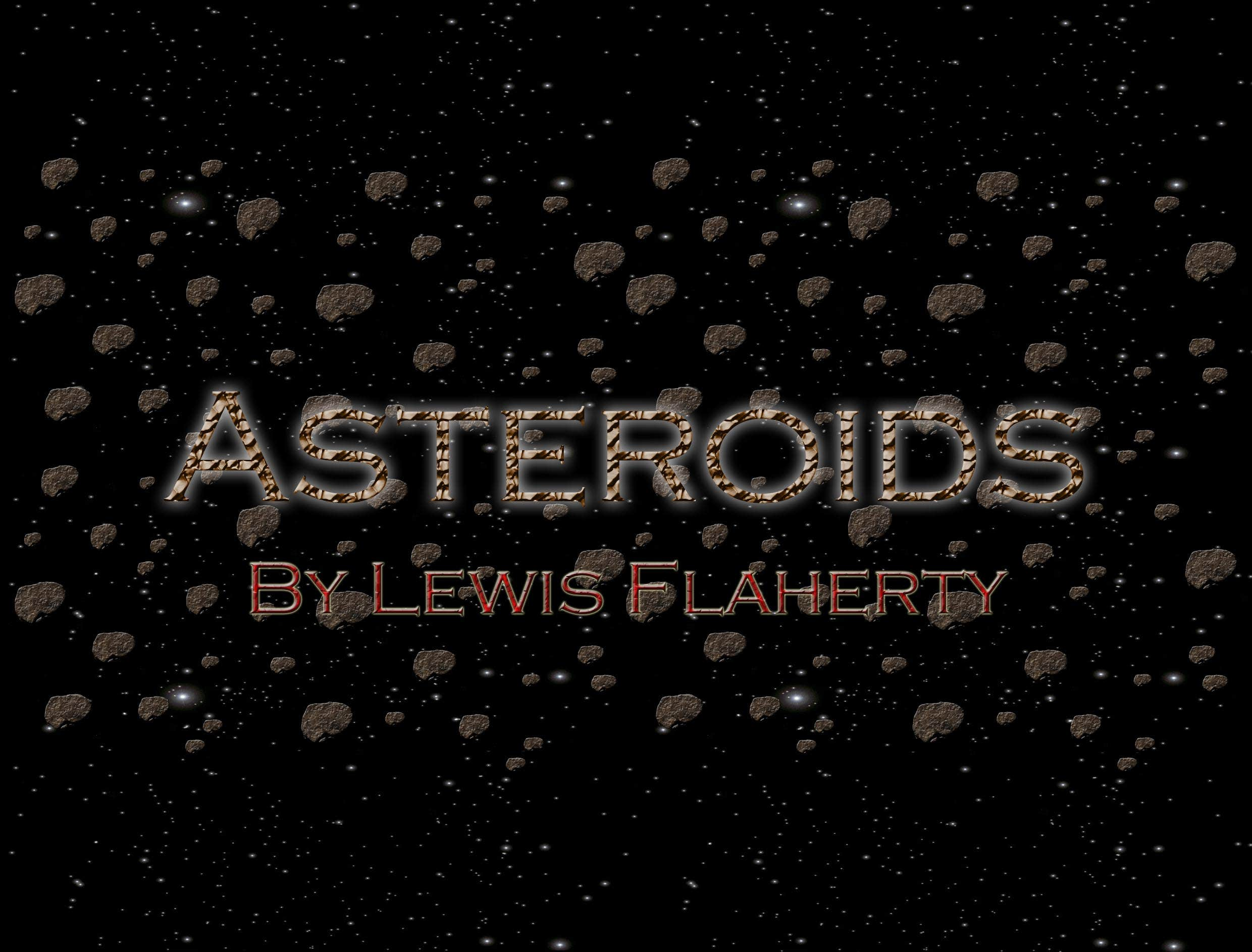 Play Asteroids 3D