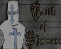 Play Battle of Tharcona
