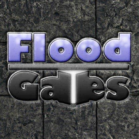 Play Flood Gates