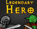 Play Legendary Hero