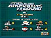 Play Airport Tycoon FX