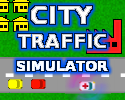 Play City Traffic Simulator