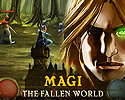 Play Magi: The Fallen World