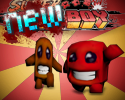 Play NEW SUPER MEAT BOY