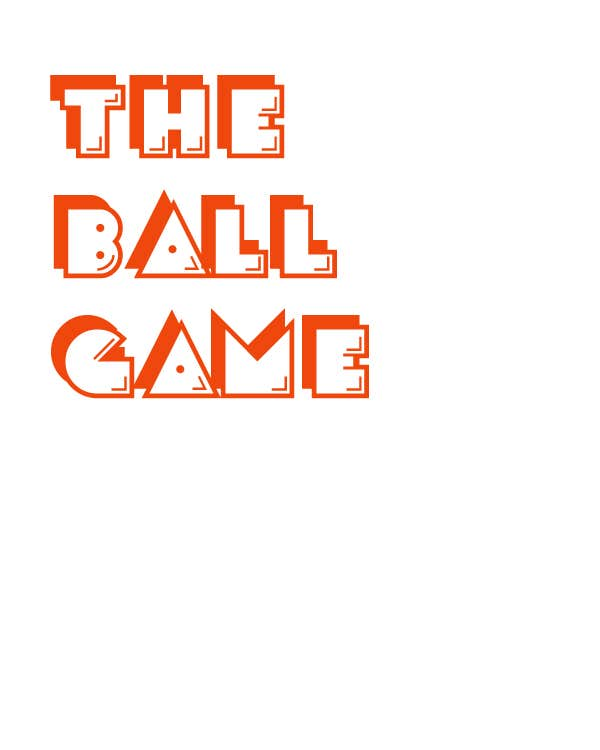 Play The Ball Game (Alpha)