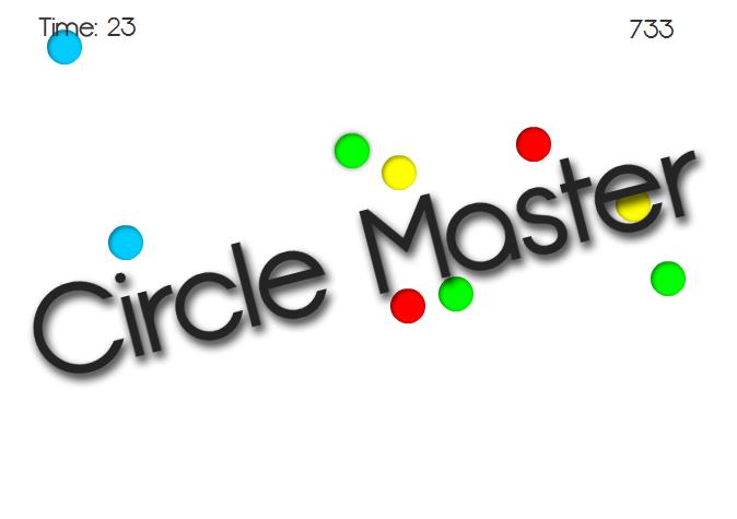 Play Circle Master