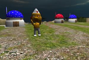 Play Smurfs 2012