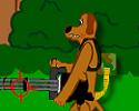Play Chain Gun Rex