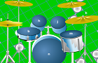 Play Drums