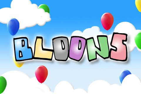 Play New Age: BLOONS DEFENCE