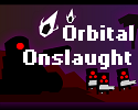 Play Orbital Onslaught (Mobile)