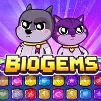 Play BioGems