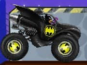 Play Batman Truck 2
