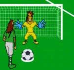 Play Horse Football