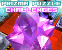 Play Prizma Puzzle Challenges