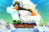 Play Crazy Penguin Catapult