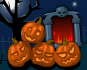Play Pumpkin Master