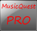 Play MusicQuest Pro