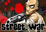 Play Street War - Get out of my Town