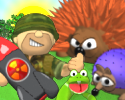 Play Mushroom Madness 3