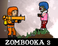 Play Flaming Zombooka 3 : Carnival