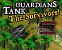 Play Tank Guardians : The Survivors!