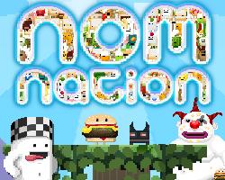Play Nom Nation