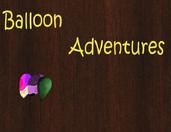 Play Balloon Adventures