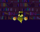 Play Tøhø 0.2: The Library Crisis