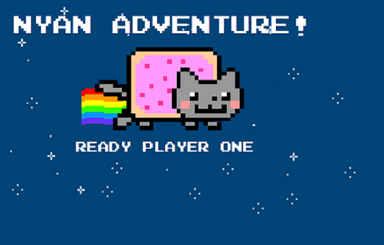 Play Nyan Adventure (Alpha!)