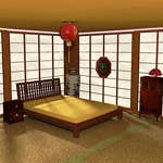 Play Chinese Room Escape