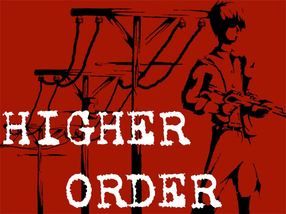 Play Higher Order (Preview)