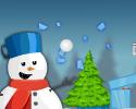 Play Snowman Siege