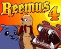 Play Several Journeys of Reemus Chapter 4 Beastly Blackhole of  Bureaucracy