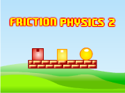 Play Friction Physics 2