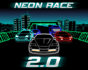 Play Neon Race 2