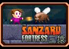 Play The Sanzaru Fortress