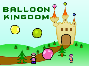 Play Balloon Kingdom